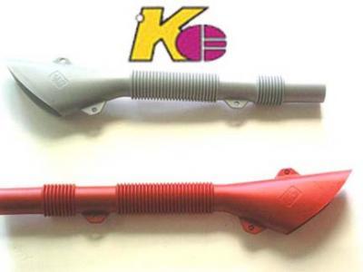 KG Cooling Brake Duct