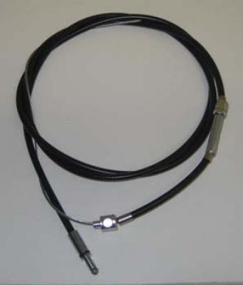 FTP Clutch Cable Kit - Custom Length
