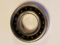 Main Bearing #6205 C4 - Ceramic Hybrid