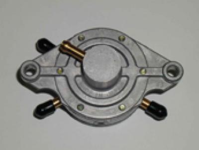 Mikuni Round Fuel Pump, DF52-176
