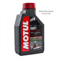 Motul Kart Grand Prix 2T Oil