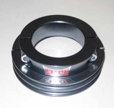 Wildkart Water Pump Pulley - 50mm