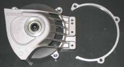 Parilla Leopard 3rd Bearing Support - Retrofit Kit (2008 and older)