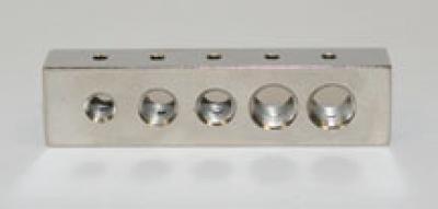 MTE SAFTBLOK Drill Jig - Metric