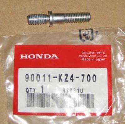 CR125 Cylinder Head Stud - 90011-KZ4-700