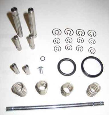 Birel / Freeline Rear Caliper Rebuild Kit #10.6367.00