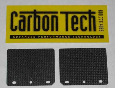 Carbontech CR125 (1999) Mono Reeds ONLY