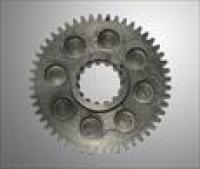 #5 Rotax Balance Gear - Steel