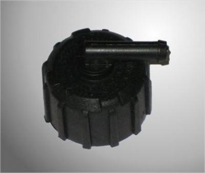 Rotax RADIATOR CAP WITH GASKET 1,0 BAR