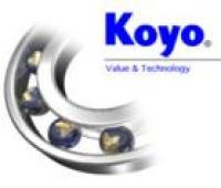 Main Bearing #6202 - KOYO