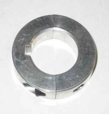 Aluminum Split Collar - 30mm