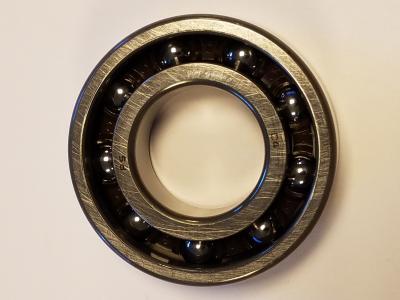 Main Bearing #6205 C4-P5 - KOYO