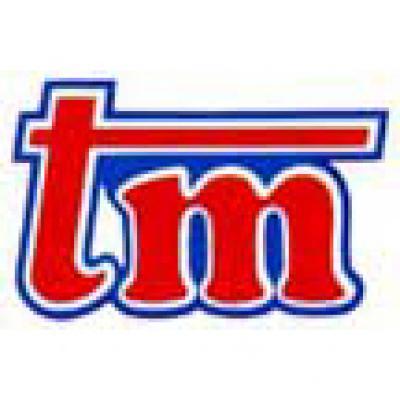 TM K9B Exhaust Gasket (3-Hole)