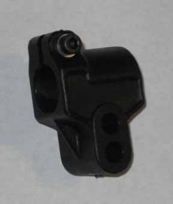 Steering Shaft Support w/ Lock
