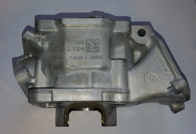 #2 Rotax EVO Cylinder - Junior #223991B, (B-Bore, HX)