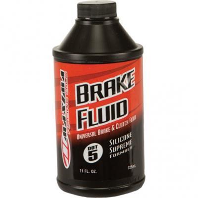 Maxima Brake Fluid - DOT5