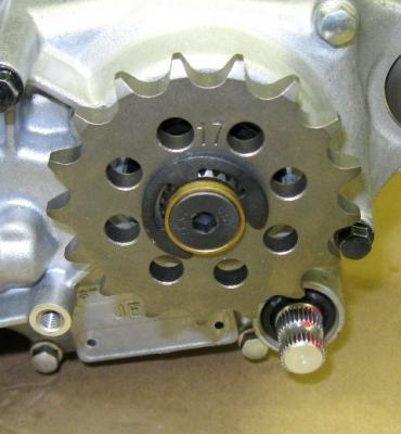 Swedetech CR125 EZ Retaining Clip - SPRINT