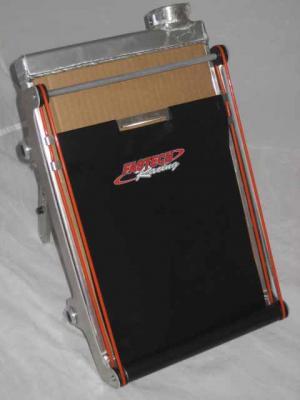 FTP Adjustable Radiator Shroud