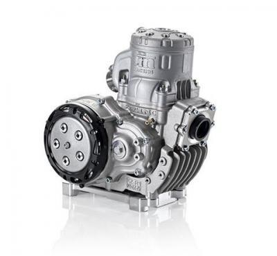 TM R1 KZ Engine Package