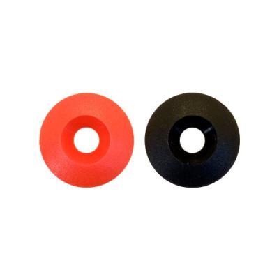 Plastic Finish Washers - 8x30mm