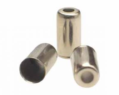 Motion Pro Housing Ends - 7mm Cap (10 Pack) - for clutch cable housing