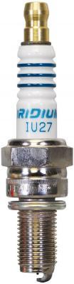Denso IU27 Spark Plug (World Formula)