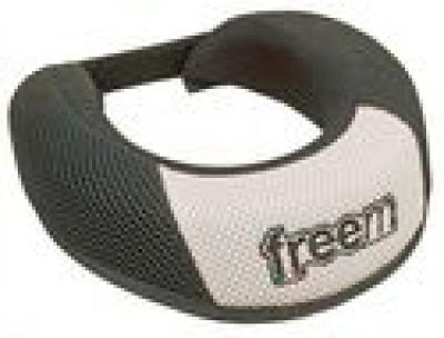 FreeM Neck Brace - Black Adult