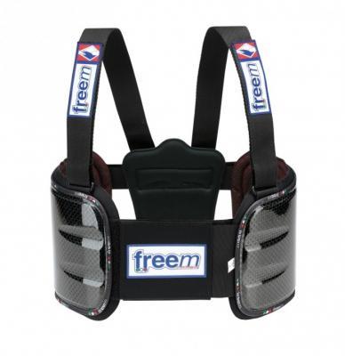 FreeM Brave Carbon Rib Protector