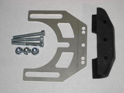 Frame & Brake Disc Protector - (Tony, Kosmic, Italkart, Intrepid)
