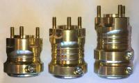 FTP Standard Magnesium Hub - 50mm