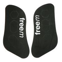 FreeM Seat Padding - Black