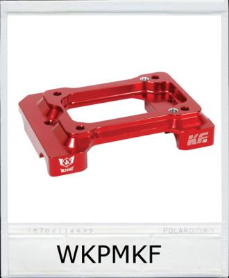 Wildkart - 0 Degree Mount (Clamps Included) - For KF & Vortex engines