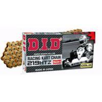 DID #219 HTZ-SDH Kart Chain G&G - 108 Link
