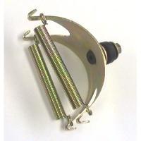 RLV Silencer Cradle Kit (TAG style)
