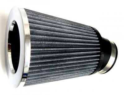 """Super flow 5.25"""", 20 deg air filter for spec shifter"""