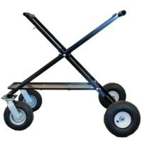 Streeter Big Foot Rolling Stand with Tray