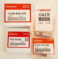 Honda CR125 1998-2001 Piston Kit