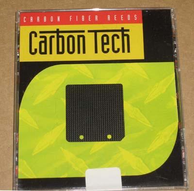 Carbontech Reeds - CR80 / CR85