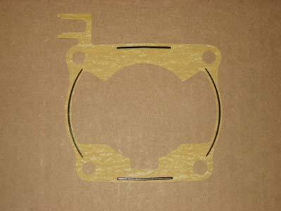 Honda CR125 Base Gasket, 98-99