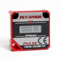 Oppama PET-3200R Hourmeter Engine Timer