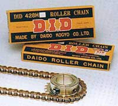 DID 428H G&G Chain - 60 Link