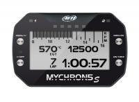 "MyChron5 ""S"" 1T Kart Gauge with GPS, 1-Temp (IN STOCK!!!)"