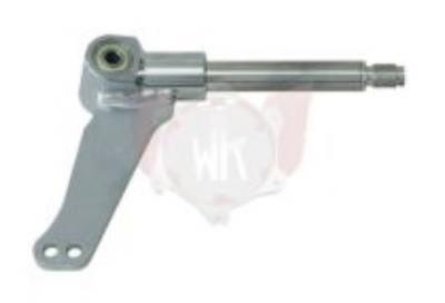 Wildkart Mini / Cadet Spindle - 17mm (SKM, Italkart, Intrepid alternative)