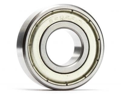 Wheel Bearing - #6202-ZZ (15x35x11mm) 6-pack - RBtech