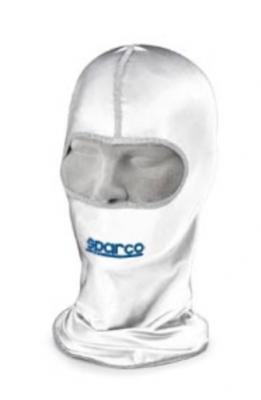 Sparco Hood Micropoly Balaclava Hood