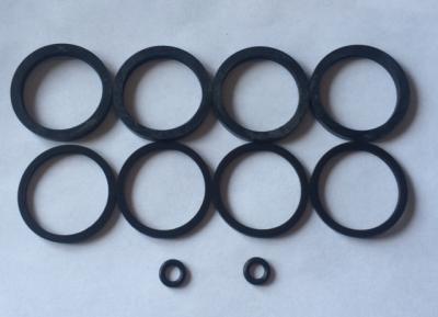Birel / Freeline Rear Caliper Rebuild Kit, 2012+, #10.10664.00