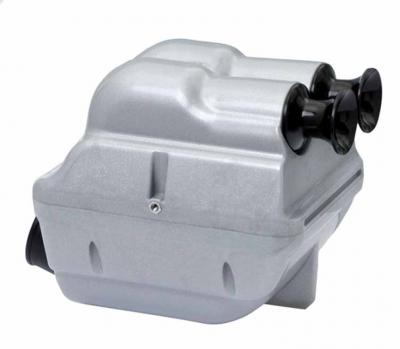 KG Nitro Airbox (Rain hood Included) - 30mm