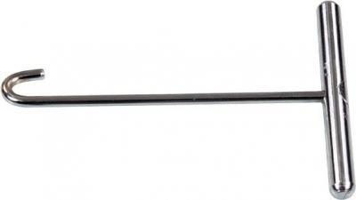 """SLP Stainless Steel Spring Hook Tool - 4"""""""