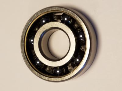 Main Bearings #6322 - NSK Polymide