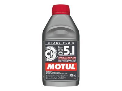 Motul DOT 5.1 Brake Fluid - 500ml
